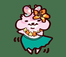 squirrel girl sticker sticker #3573005