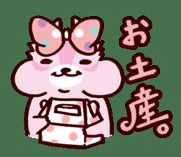 squirrel girl sticker sticker #3573007