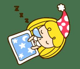 littleprincess -revised version- sticker #3580059