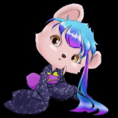 Zun-chan