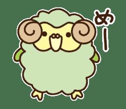 Happy Kakapo 2 sticker #3595852