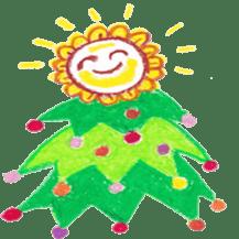 Happy Flower sticker #3606102