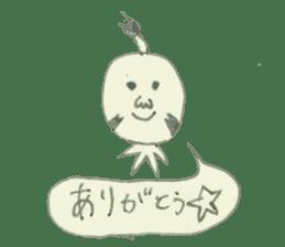 STICKER-SAMURAI sticker #3613672