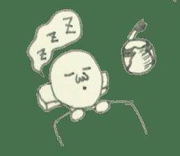 STICKER-SAMURAI sticker #3613675