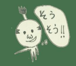 STICKER-SAMURAI sticker #3613680