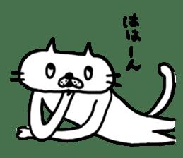 NEKO NO SHIRATAMA2 sticker #3625998