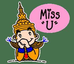 NongTaiThai sticker #3630941