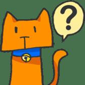 Meow Som sticker #3632296