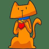 Meow Som sticker #3632305