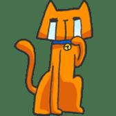 Meow Som sticker #3632309