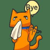 Meow Som sticker #3632313