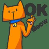 Meow Som sticker #3632314