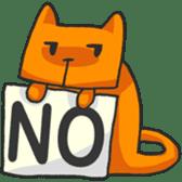 Meow Som sticker #3632315