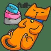 Meow Som sticker #3632316