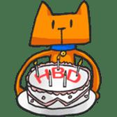 Meow Som sticker #3632321