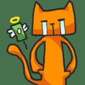 Meow Som sticker #3632324