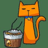 Meow Som sticker #3632327