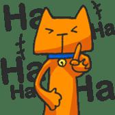 Meow Som sticker #3632328