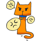 Meow Som sticker #3632330