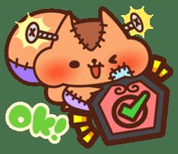 Monster Zoo Vol.1 sticker #3644903
