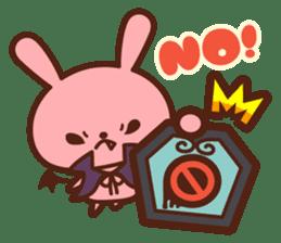 Monster Zoo Vol.1 sticker #3644904