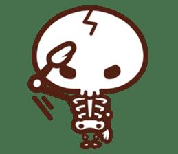 Monster Zoo Vol.1 sticker #3644910