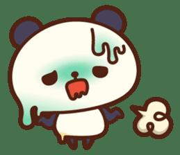 Monster Zoo Vol.1 sticker #3644917