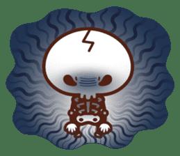 Monster Zoo Vol.1 sticker #3644918