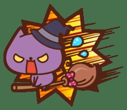 Monster Zoo Vol.1 sticker #3644924