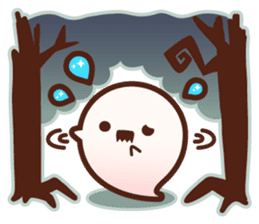 Monster Zoo Vol.1 sticker #3644926