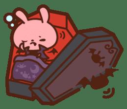 Monster Zoo Vol.1 sticker #3644927