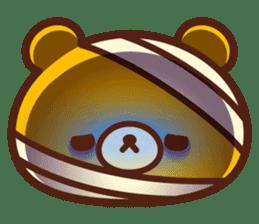 Monster Zoo Vol.1 sticker #3644930