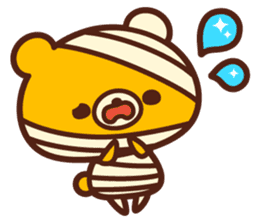 Monster Zoo Vol.1 sticker #3644934