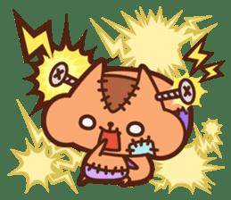 Monster Zoo Vol.1 sticker #3644936