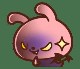 Monster Zoo Vol.1 sticker #3644939