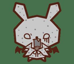Monster Zoo Vol.1 sticker #3644941