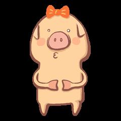 Bubby Piggy