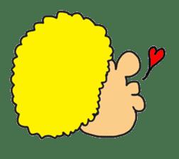 kiss,kiss,kiss sticker #3663683