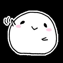 Emotional mochi