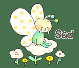 HAPPY FAIRY (English ver.) sticker #3688046
