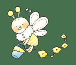 HAPPY FAIRY (English ver.) sticker #3688060