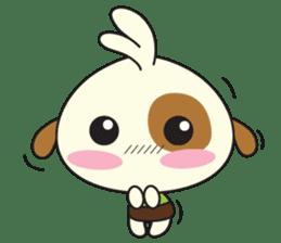Coco Rabbit & Friends sticker #3702220