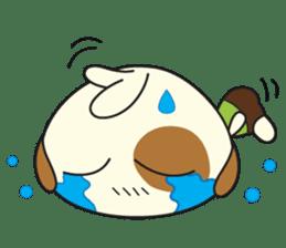 Coco Rabbit & Friends sticker #3702222