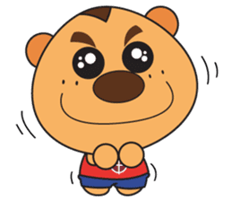 Coco Rabbit & Friends sticker #3702240