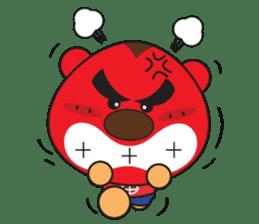 Coco Rabbit & Friends sticker #3702243