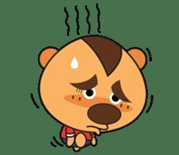 Coco Rabbit & Friends sticker #3702245