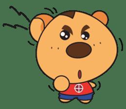 Coco Rabbit & Friends sticker #3702246