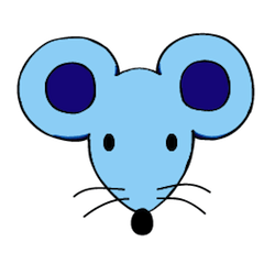 Nezumi-kun (The mouse)
