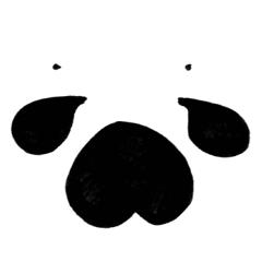 Cute seadog