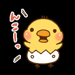 PIYOTAMA-chan